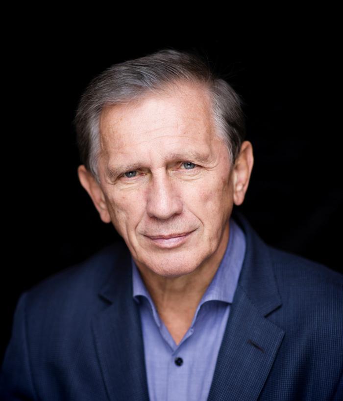 prof. Jan Englert