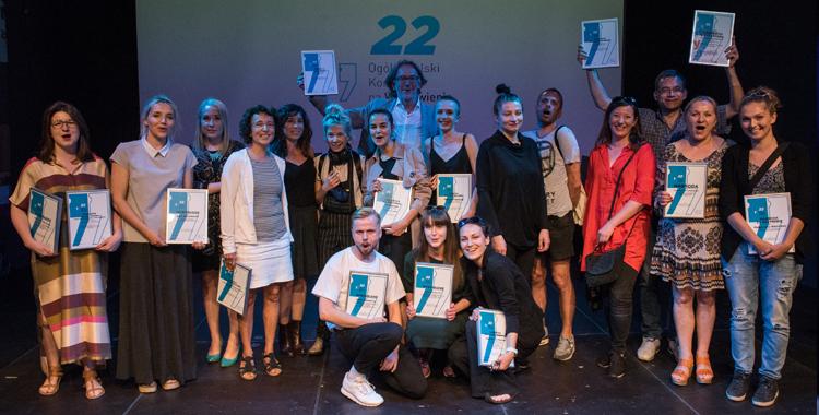 WR: Katarzyna Kalwat nagrodzona!