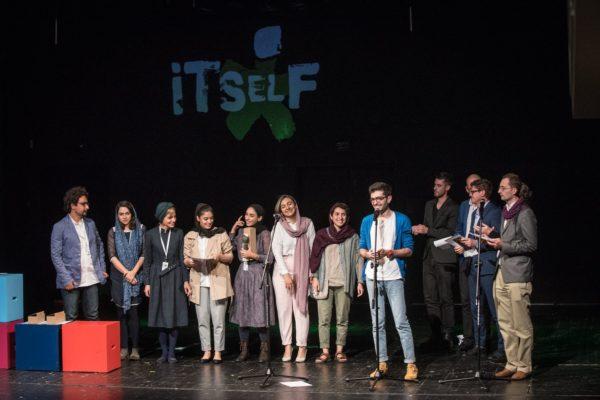 Festiwal iTSelF – Werdykt