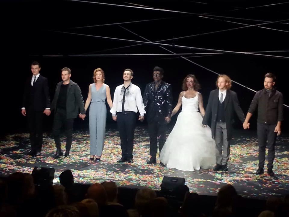 Otello, reż. Grażyna Kania