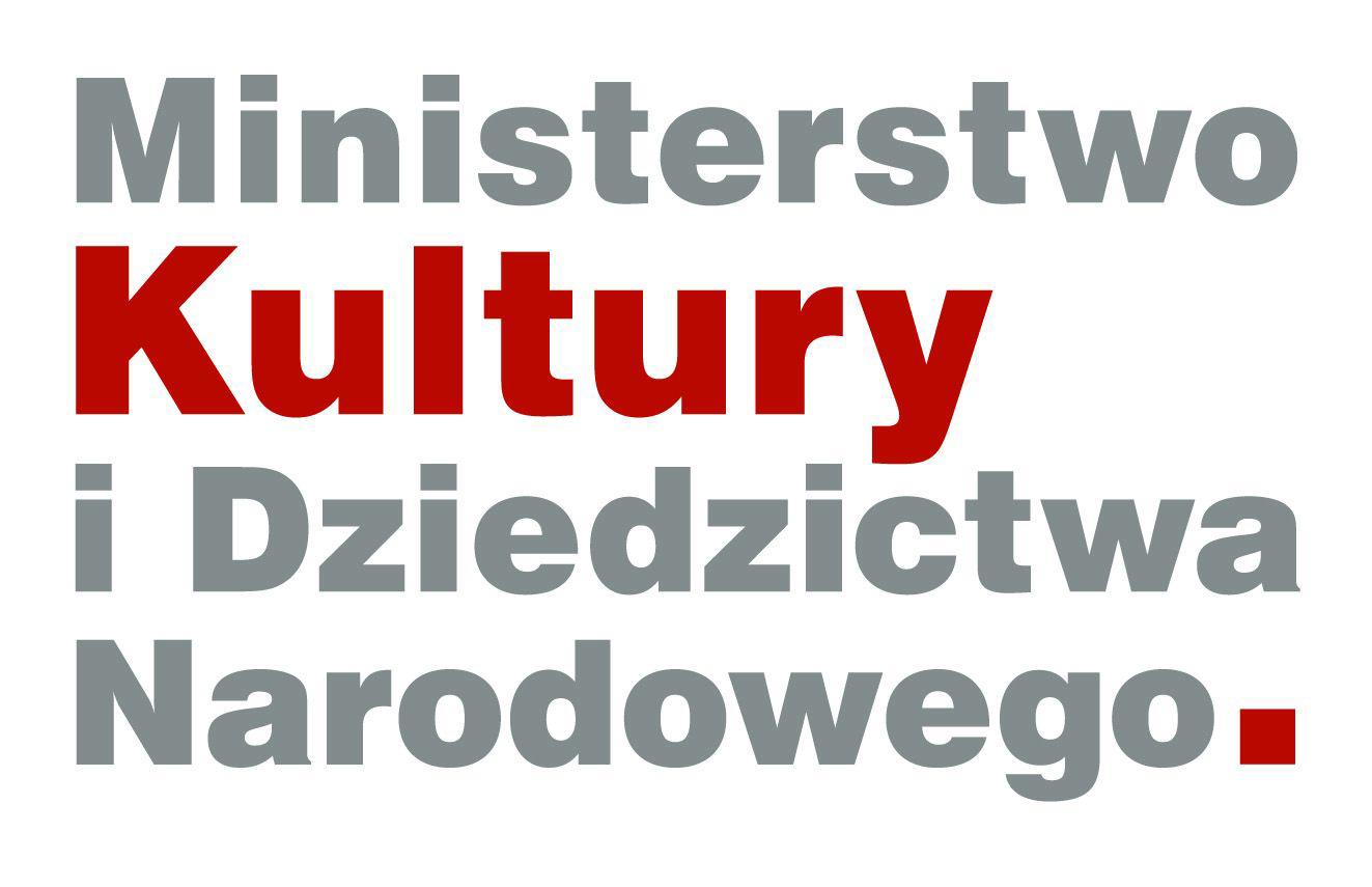 Dofinansowanie Ministra Kultury iDziedzictwa Narodowego