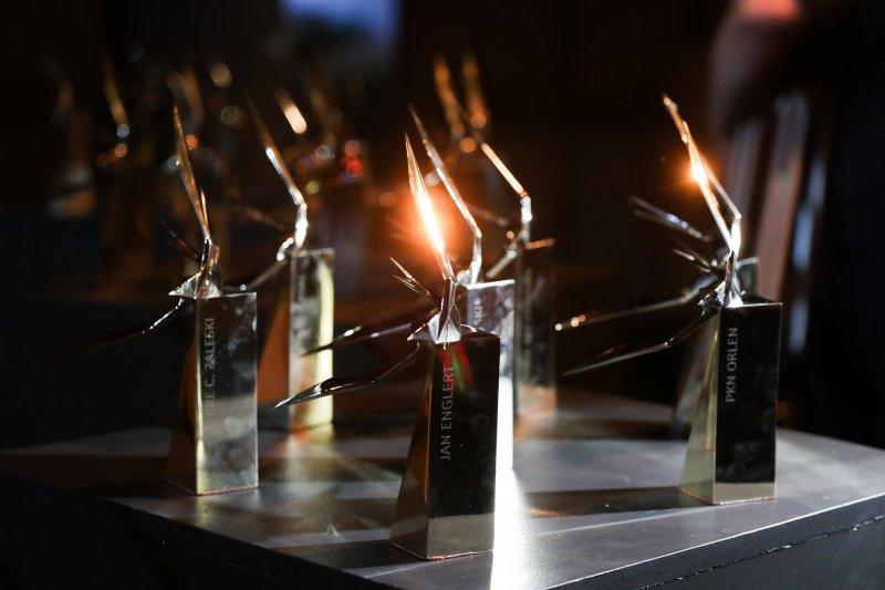Doroczne Nagrody Ministra Kultury iDziedzictwa Narodowego wręczone