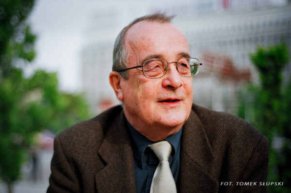 10 lat temu zmarł Jerzy Koenig