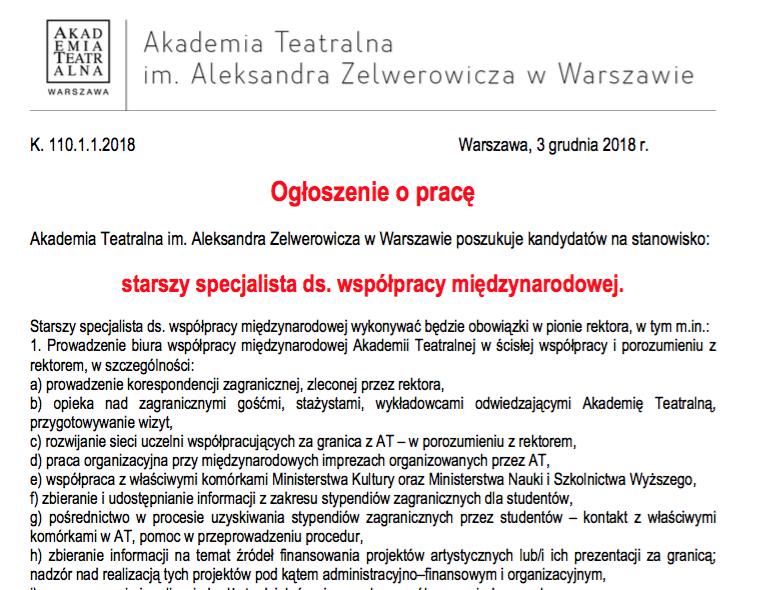 9953993f4fec3 Zrzut ekranu 2018-12-10 o 23.51.59 — Akademia Teatralna