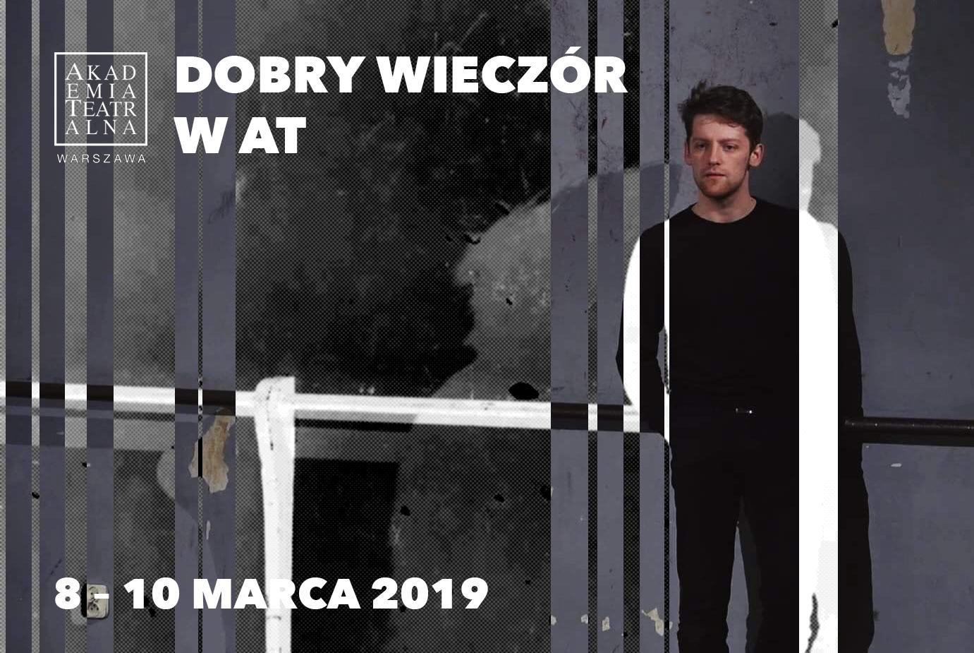 DOBRY WIECZÓR WAT | 2019