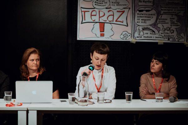 Weronika Szczawińska zPaszportem POLITYKI wkategorii Teatr