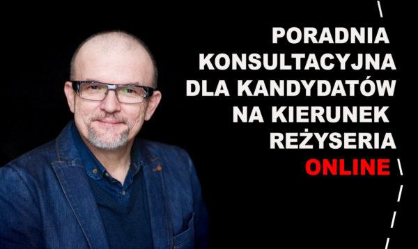 Poradnia konsultacyjna <br> uprof.dra hab. Wojciecha Adamczyka