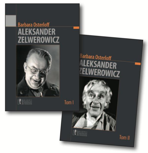 18 czerwca 2020 – 65 rocznica śmierci Aleksandra Zelwerowicza