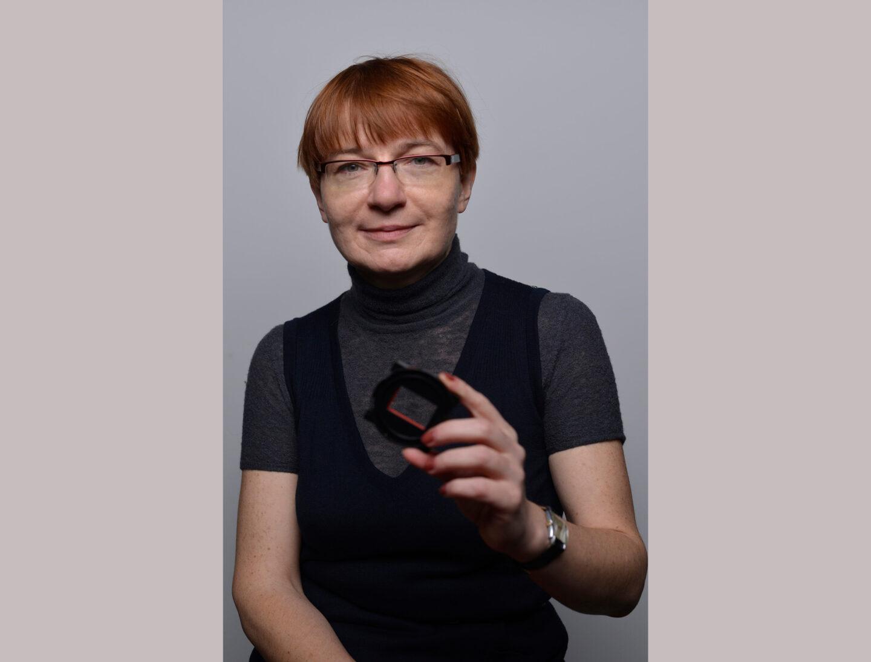 Drhab. Milenia Fiedler wybrana rektorem Szkoły Filmowej wŁodzi