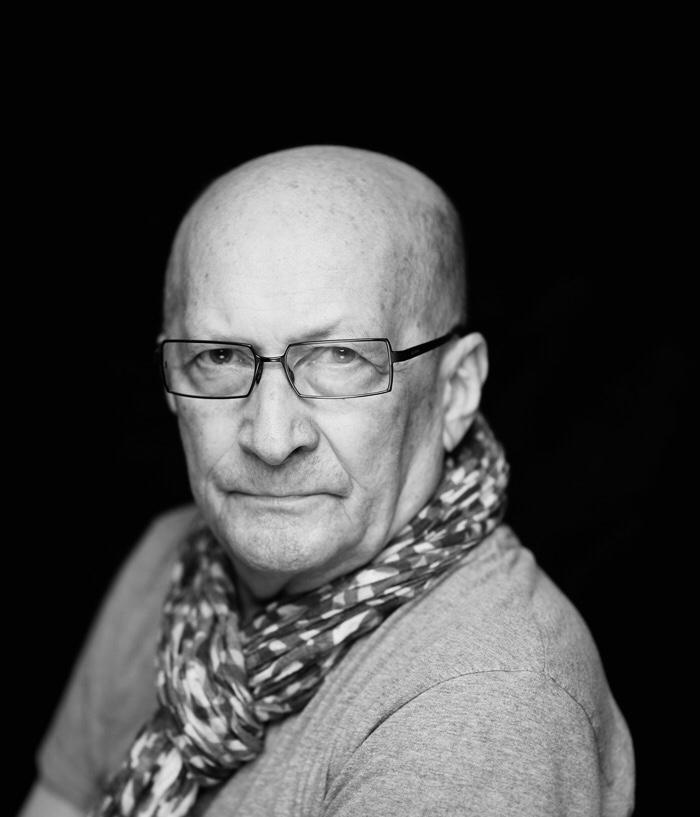 Żegnamy Profesora <br> Wojciecha Pszoniaka