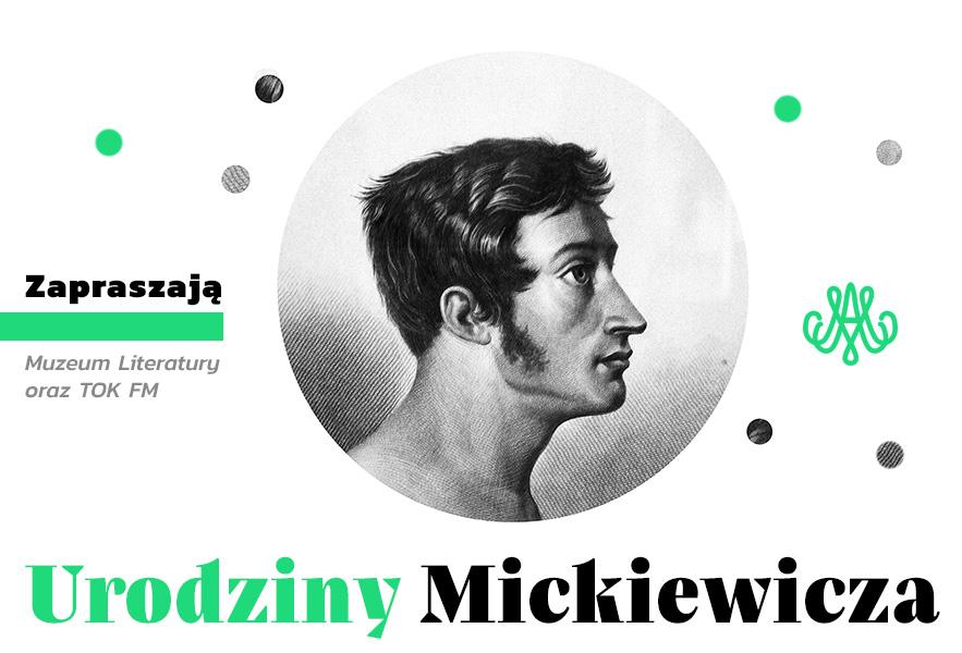 Urodziny Mickiewicza