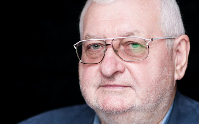 DrJanusz Zaorski laureatem Złotego Glana