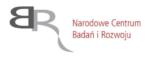 Logo Narodowe Centrum Badań iRozwoju