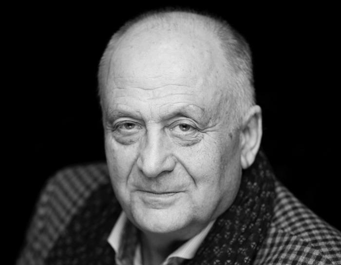 Portret Prof. dr hab. Bohdana Michalskiego