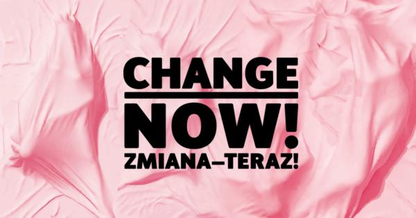Zmiana – teraz! 6-10 września: pierwsze spotkanie uczestników iuczestniczek projektu podczas międzynarodowych warsztatów