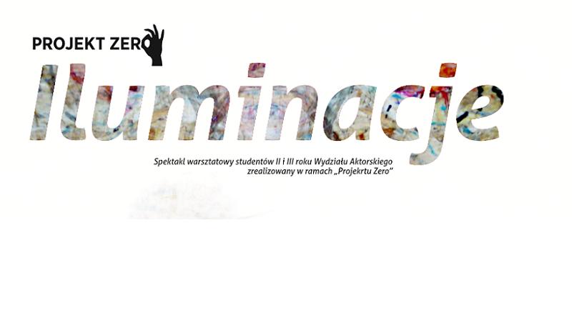 projekt zero: ILUMINACJE – premiera