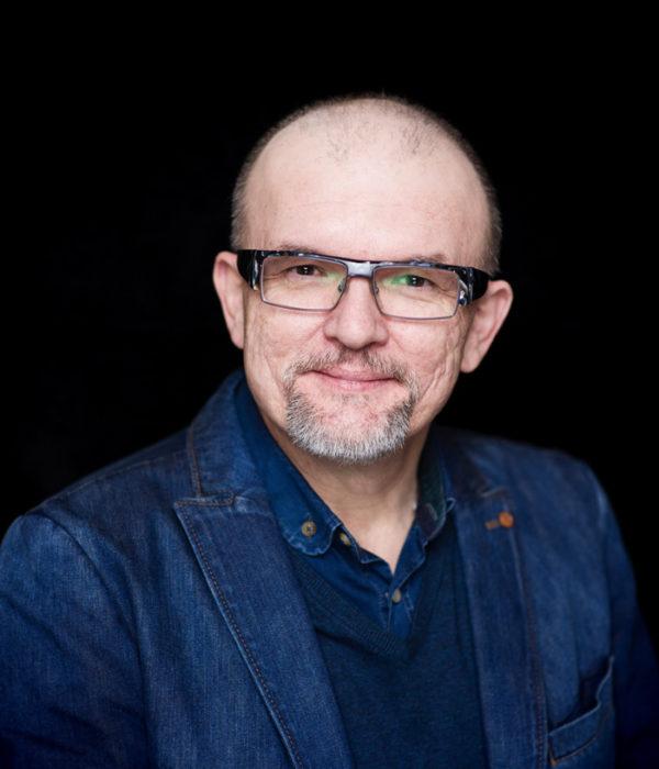 Prof.drhab.Wojciech Adamczyk Dyrektorem Artystycznym Teatru Ateneum im.Stefana Jaracza wWarszawie