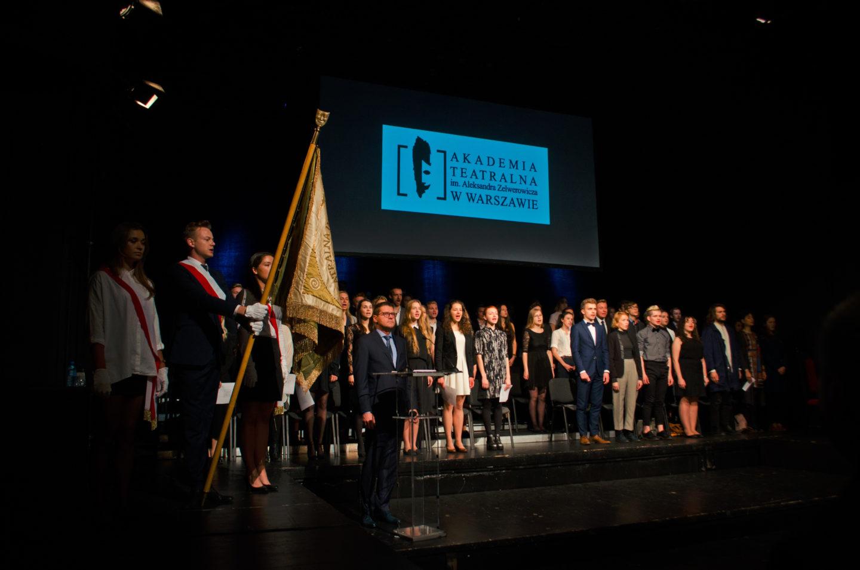 Inauguracja roku akademickiego <br> – 29 września 2017, g. 9.30