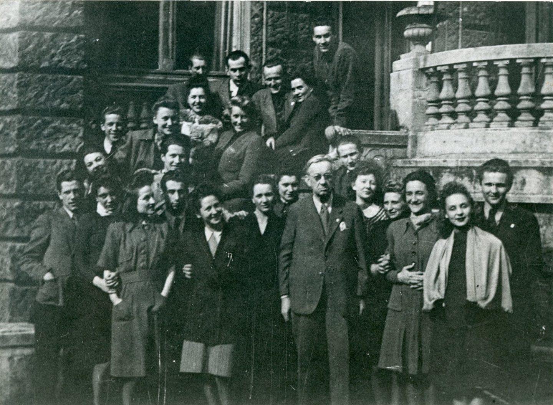 140. rocznica urodzin Aleksandra Zelwerowicza