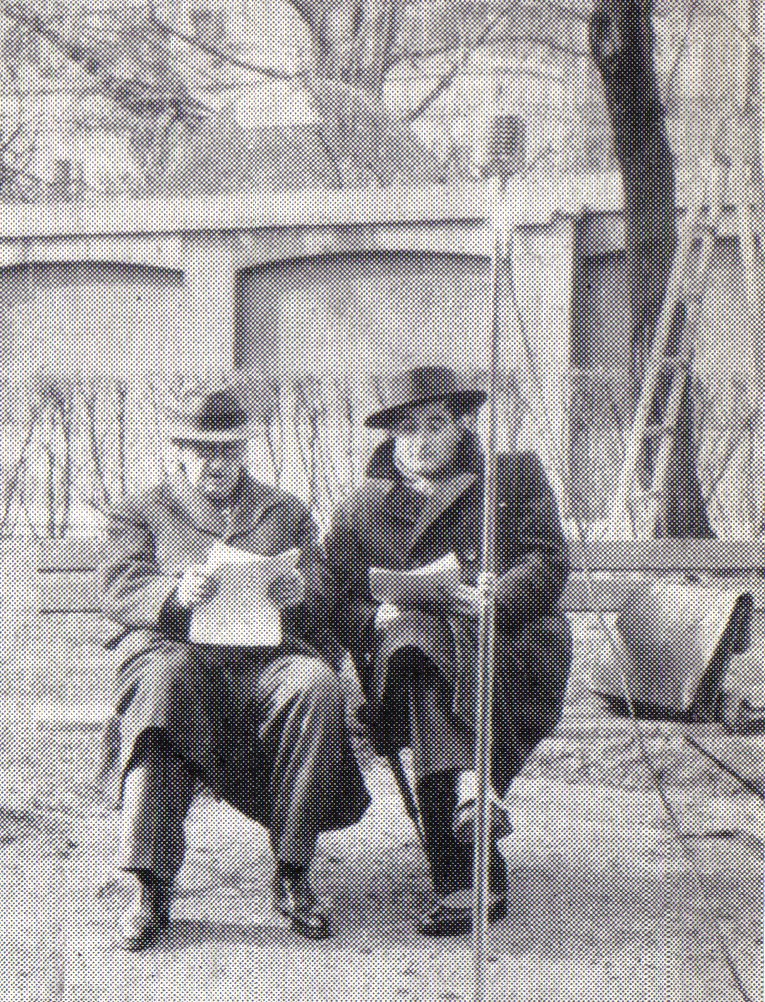 110. rocznica urodzin Jana Kreczmara