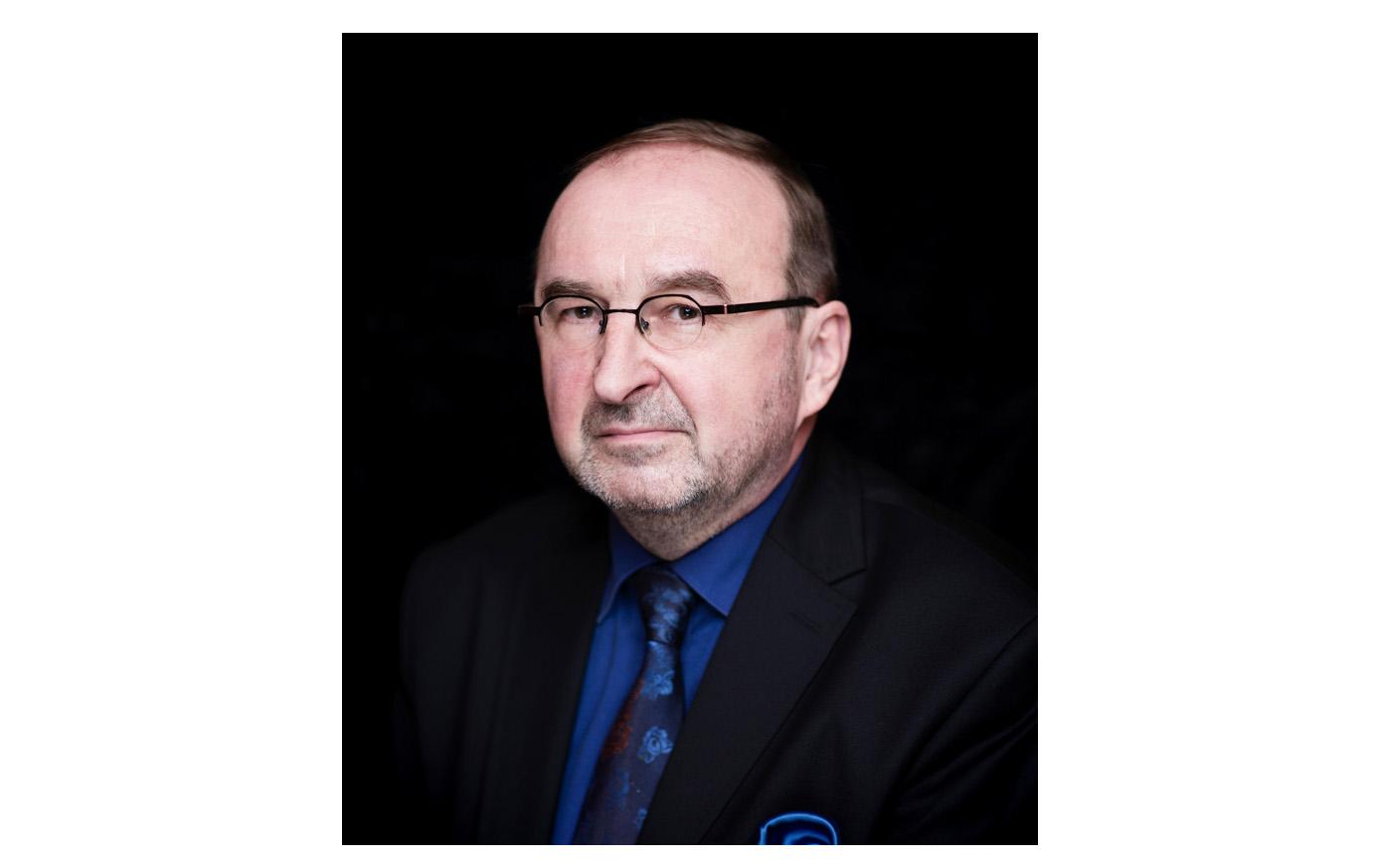 Krzysztof Mrowcewicz laureatem Nagrody Literackiej GDYNIA