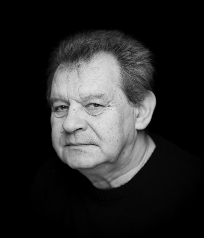 Żegnamy prof.dra Ryszarda Peryta