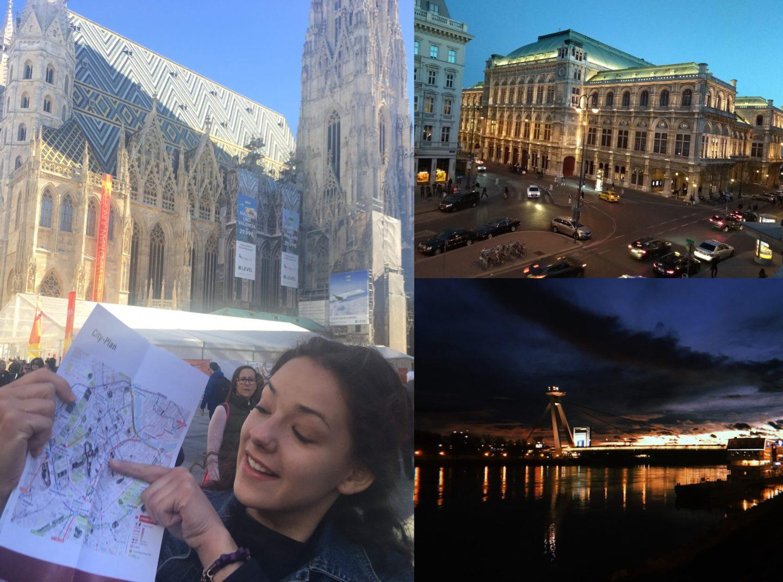 Relacja Patrycji Grzywińskiej – studentki Akademii Teatralnej zpobytu naSłowacji wramach Programu Erasmus +