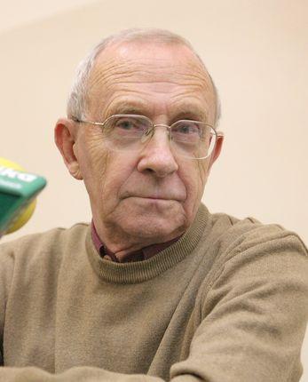 Zmarł prof.Andrzej Makowiecki