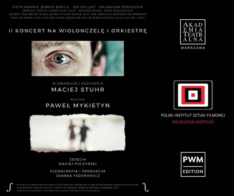 Pokazów filmów Macieja Stuhra