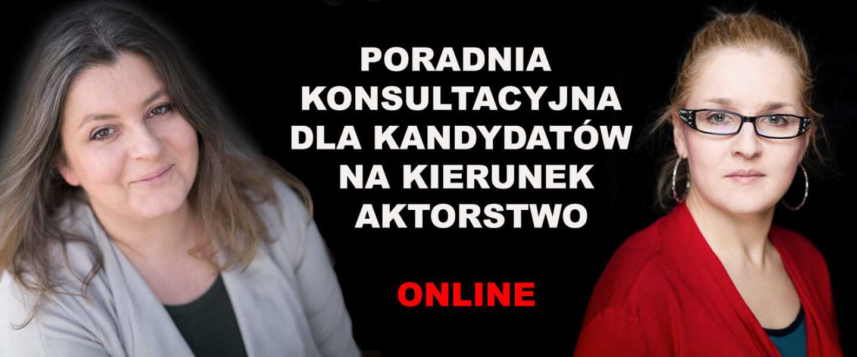 Poradnia konsultacyjna udrhab. Anny Serafińskiej idrhab. Katarzyny Skarżanki