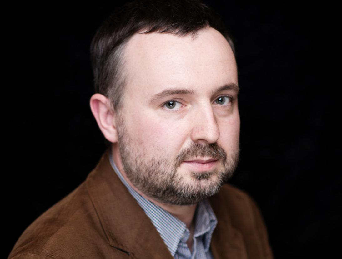 dr Paweł Płoski, dziekan WOT